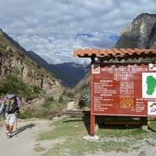 Qual è il Cammino Inca per Machu Picchu?
