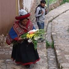 La lingua quechua sul Cammino Inca