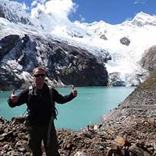 Trekking Salkantay al percorso Machupicchu Santa Teresa 5 giorni