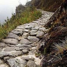 Rete del Cammino Inca (Qhapaq Ñan)