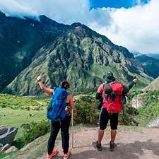 Domande e risposte sul Cammino Inca